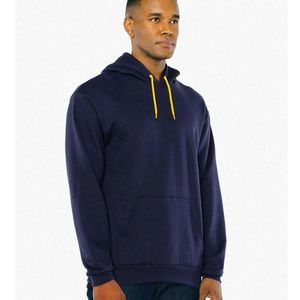 American Apparel Sweaters - American Apparel unisex pullover hoodie size S